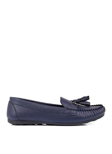 Oblavion Ayakkabı Lacivert
